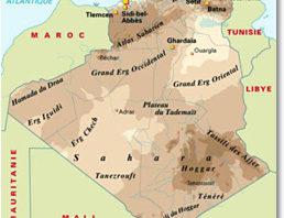 Hoggar Algérie