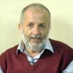رشيد زياني شريف Rachid Ziani Cherif