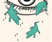 Quand des yeux du bourreau perlent les larmes de victime