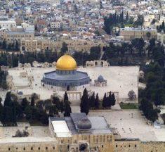 رسالة إلي ملياري فلسطيني مسلم