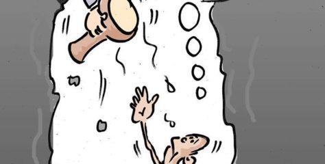 النموذج الورقلي في الكفاح اللا عنفي، يقض مضجع أوكار الفساد