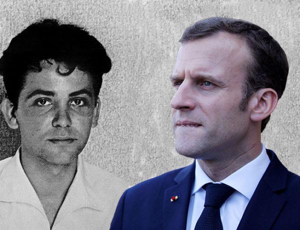 Lettre à Macron