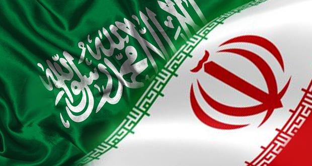 بين إيران والسعودية