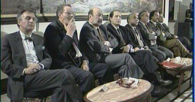 Sinistre 27 ème anniversaire du putsch de janvier 1992 Où en somme nous du Salut de l'Algérie ?