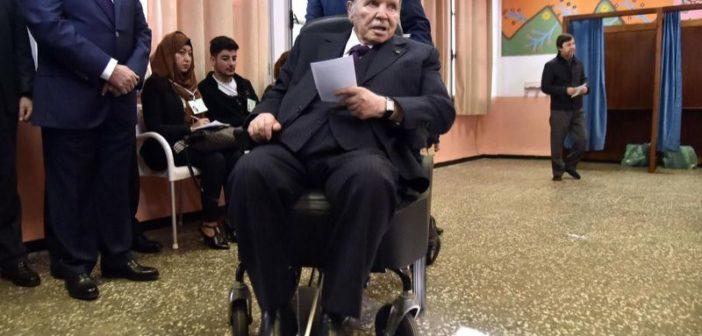 Bouteflika en trois ironies du sort