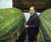 La campagne 2019 de Bouteflika, comme si vous y étiez
