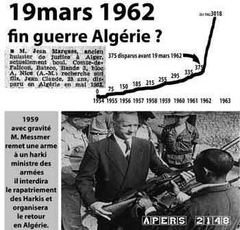 UN NOUVEAU « 19 MARS »