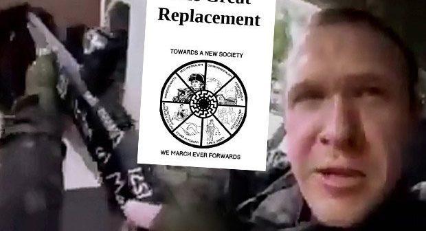 Le premier acte terroriste en Nouvelle Zélande