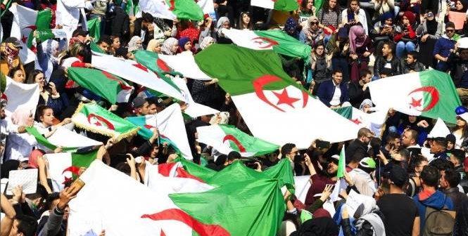 La crise en Algérie Et si les élections étaient  le vrai dialogue?