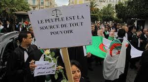 الجزائر- الرهان الرئيسي
