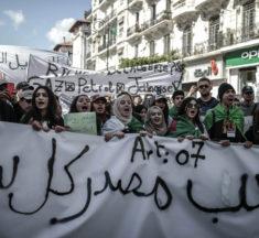 المناصحة قبل المساندة: رد الدكتور محمد أمين سهيلي على بيان الدكتور عثمان شوشان إبراء الذمة في الشأن الجزائري