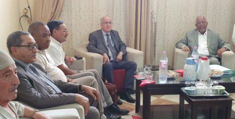 Lettre ouverte À mes frères et chouyoukhs de l'Association des Oulamas algériens