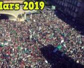 الحراك: عن عدد المتظاهرين وعلاقته بالديمقراطية