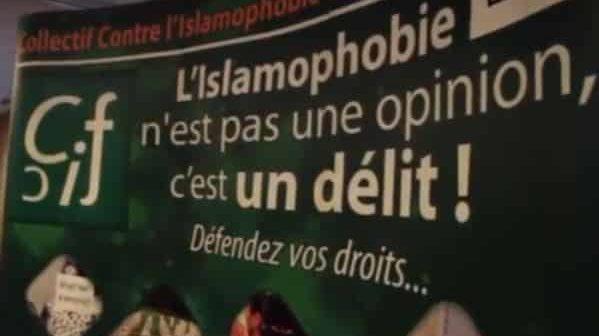 Question de stratégie dans la lutte contre l'islamophobie : Pour une défense de rupture