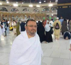 وداعا معلم الناس الخير .. الشيخ نذير حمودي رجل رسالي موهوب خسرته الجزائر والعالم الإسلامي