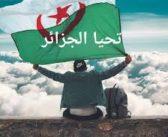 L'Appel* de l'Algérie : le Référendum** comme solution politique