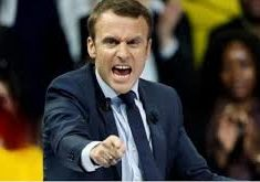 Quelle mouche a donc piqué le président français en colère contre ceux qui l'accuseraient d'être un dictateur