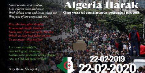 زمن الازدراء والتضليل والاستغفال قد ولى، الجزائر غنية بجيل، هو فخرنا وعزتنا