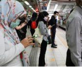 أوروبا تفرض تدابير صارمة وغير مسبوقة منذ الحرب العالمية  لاحتواء فيروس كورونا المستجد وجاليتنا المسلمة تتفاعل إيجابيا لمساعدة المصابين بالفيروس