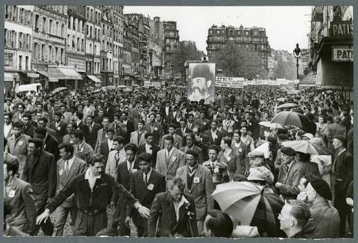 CONTRE L'OUBLI 14 Juillet 1953 : Un Massacre colonial