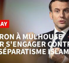 La République séparatiste et ses musulmans: vers un projet néo-colonial?