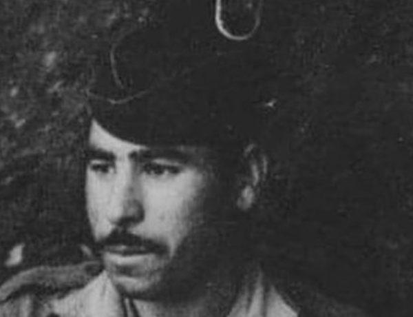 Ammi Lakhdar* : le vrai visage de l'Algérie et de l'Algérien