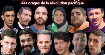Exactions au temps du Hirak : Affaire d'Oran, la fabrication de l'ennemi